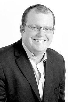 Dr Andrew Legg
