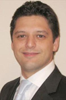 Dr Dimitrios Mitsas