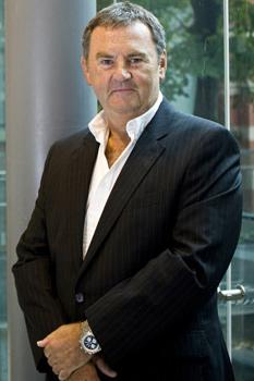 Dr Paul Tipton