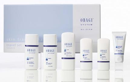 Obagi Skin Care Treatments
